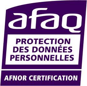 afaq protection des données personnelles