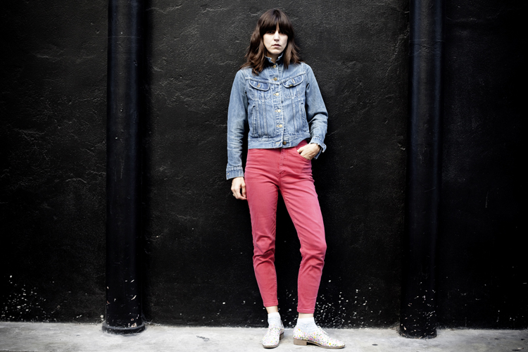 eleanor friedberger 2flow