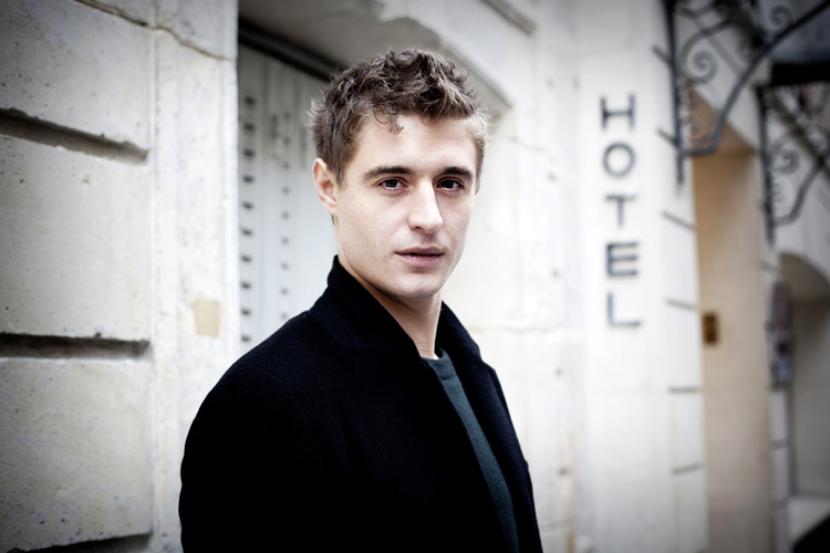 max irons 1flow