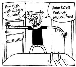 john davis 1
