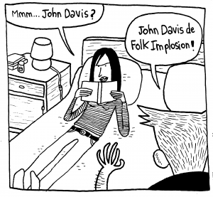 john davis 2.0