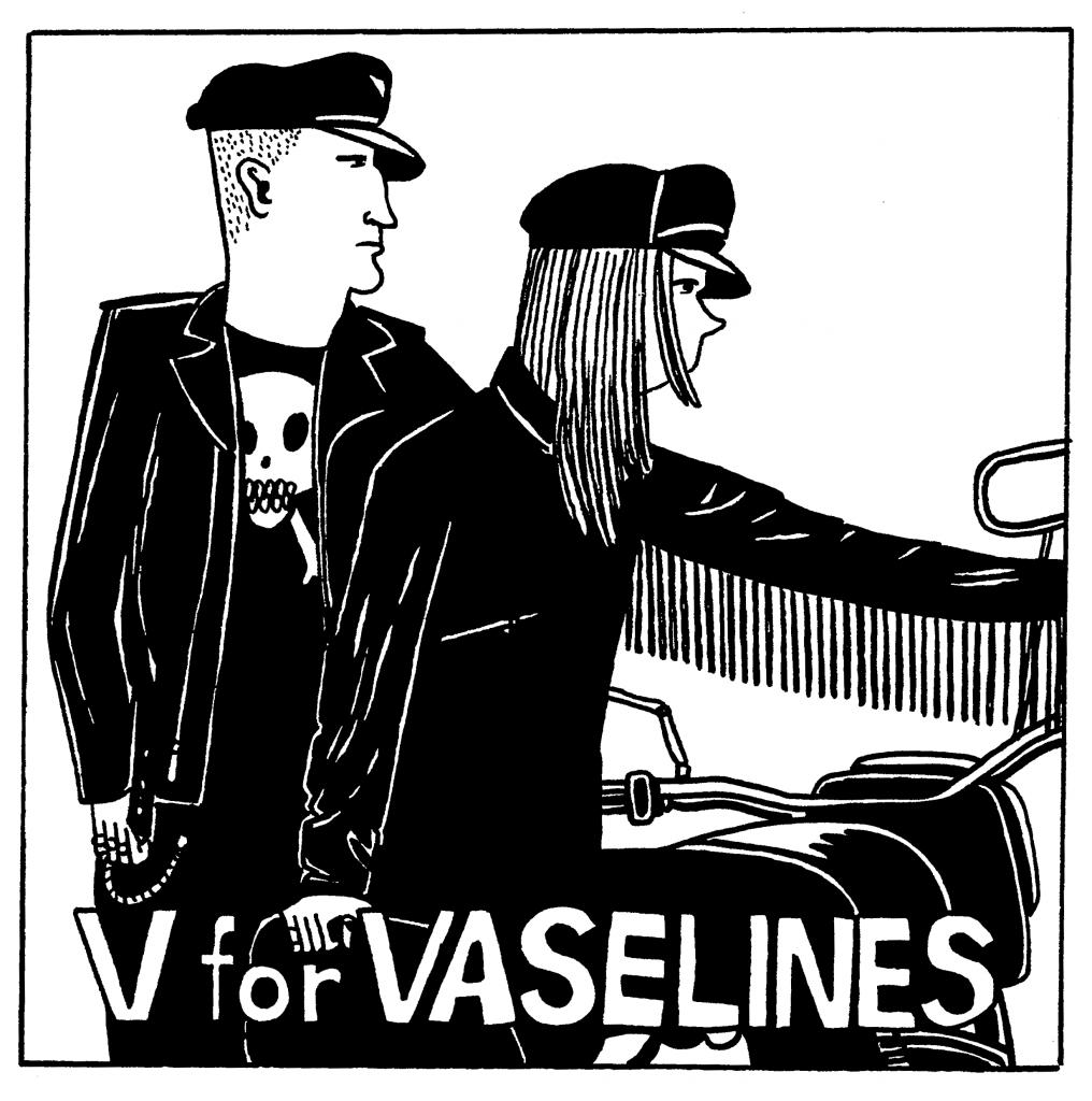 The vaselines