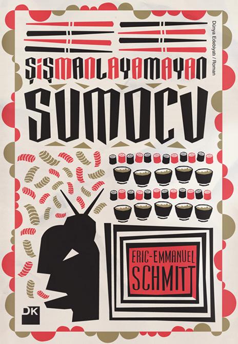 Le-Sumo-Qui-Ne-Pouvait-Pas-Grossir-World-Literature-Series-Vol-4