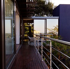 HOUSE THE, Constantia Kloof, Johannesburg, South Africa