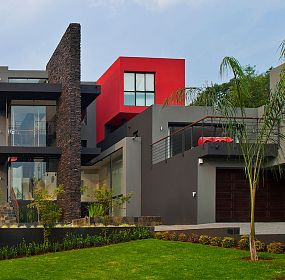 HOUSE LAM, Bedfordview, Johannesburg, South Africa