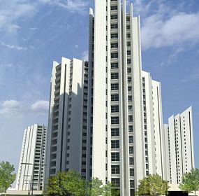 Housing at Indian Institute of Technology