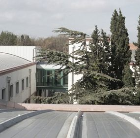 School of Chemistry and Metallurgy at YTU Istanbul (Phase 2)