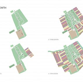 Spatial Growth
