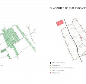 Greenery and Public Spaces