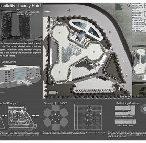 Concept and Site Plan