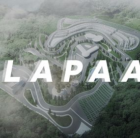 ALAPAAP: Transitional Hydro-Collecting Community In Tagaytay City, Philippines