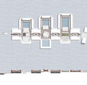 Plan and Section