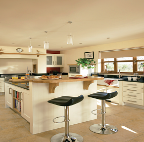 Ivory Kitchens - Don' t You Just Love Them!
