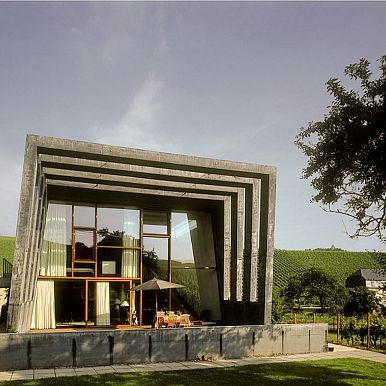2000 - PRIVATE HOUSE - WELLENSTEIN - LUXEMBOURG