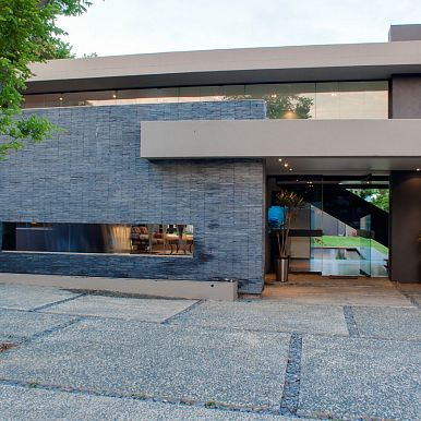HOUSE SWA, Bryanston,Johannesburg, South Africa