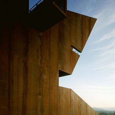 2003 - TOWER OF DREAMS AND LONGINGS - TRIER - GERMANY