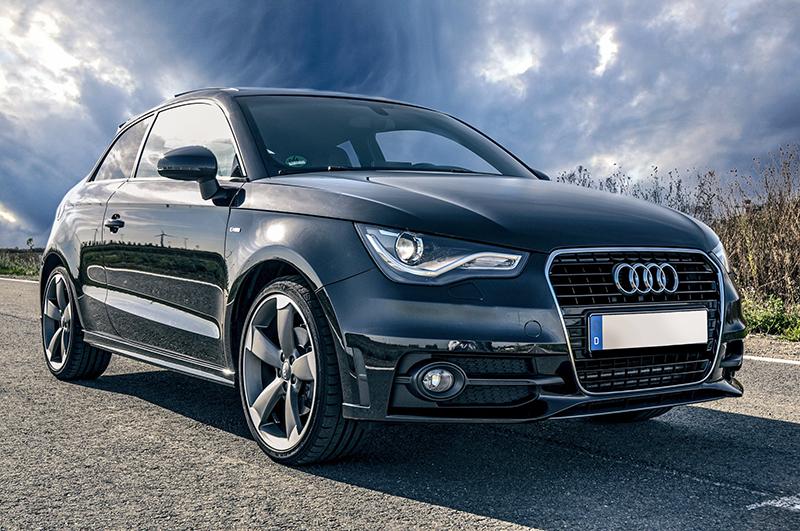 Audi A1 Jahreswagen bestellen
