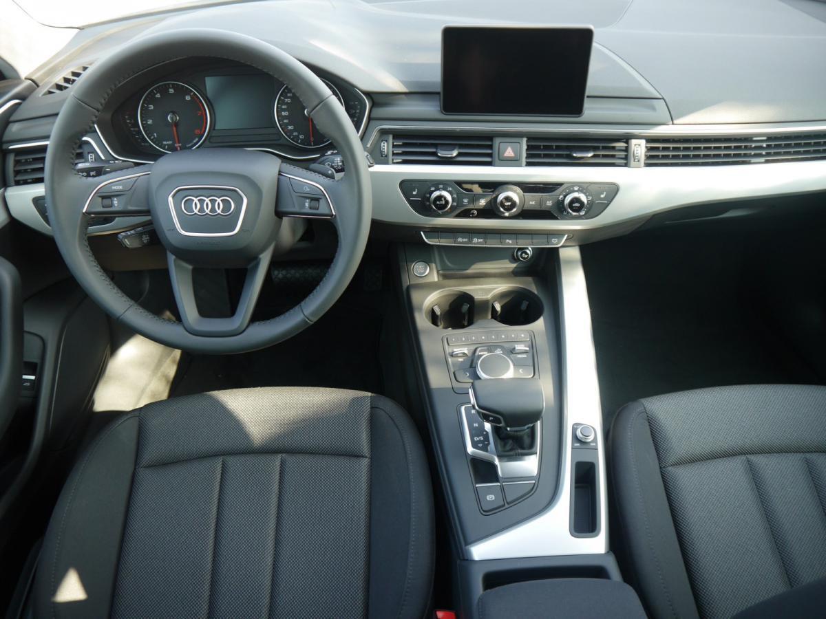 Audi A4 Gebrauchtwagen