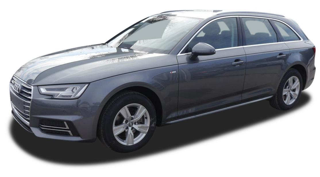 Audi A4 Gebrauchtwagen bestellen
