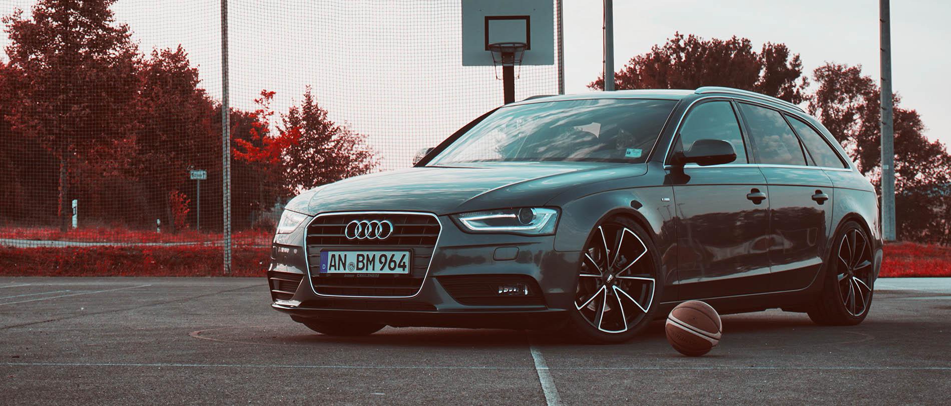 Audi Tageszulassung bestellen