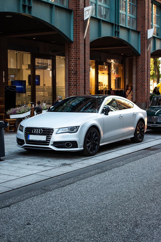 Audi Tageszulassung kaufen