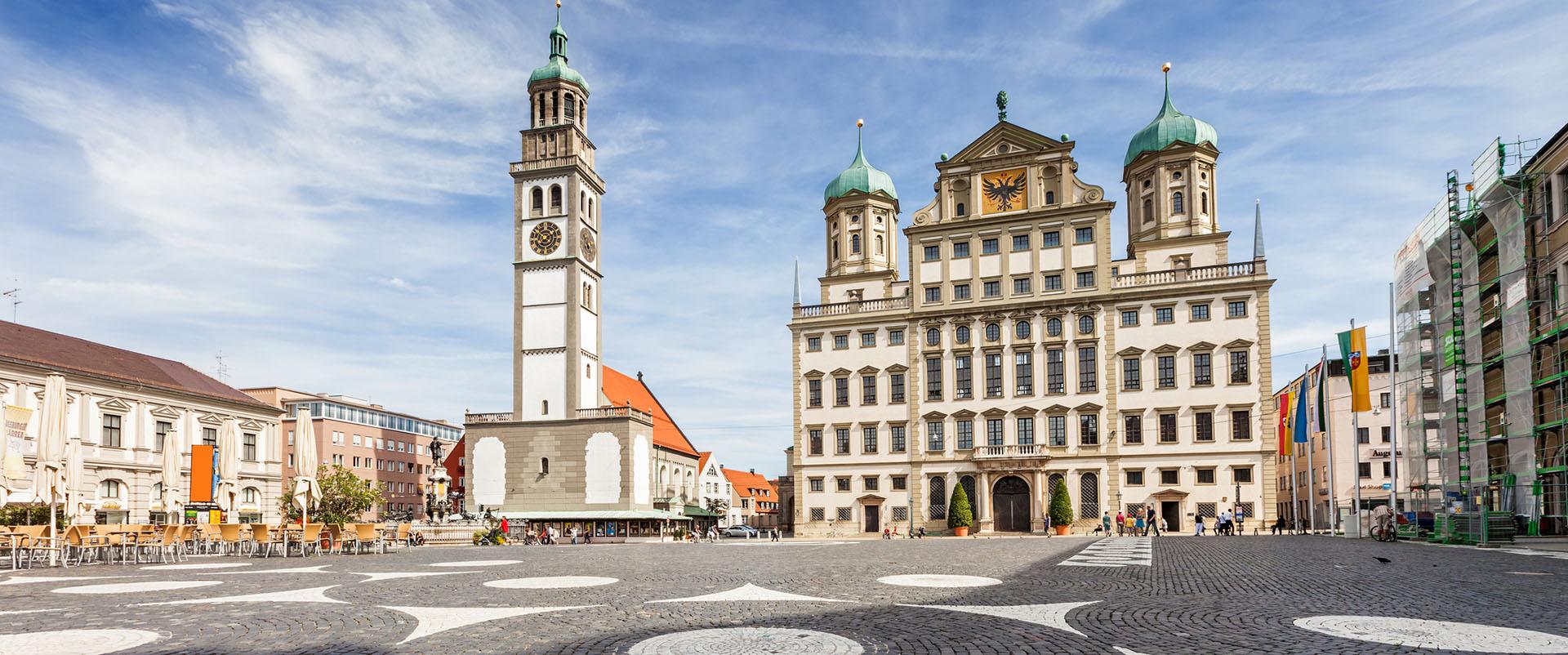 Gebrauchtwagen Augsburg