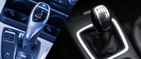 Automatik Gebrauchtwagen