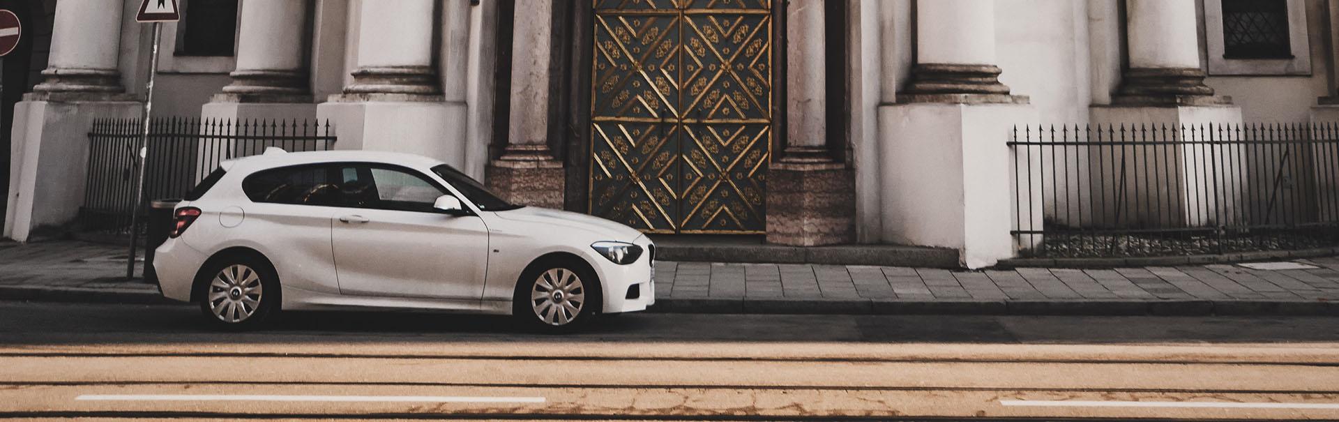 BMW 1er Gebrauchtwagen bestellen