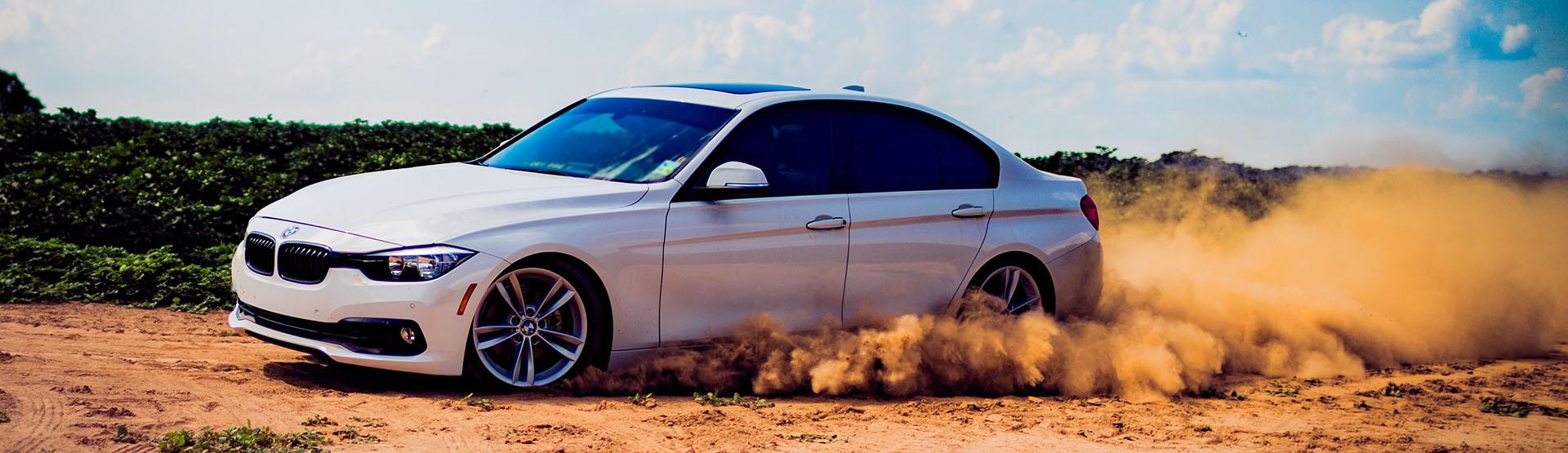 BMW 3er Gebrauchtwagen bestellen