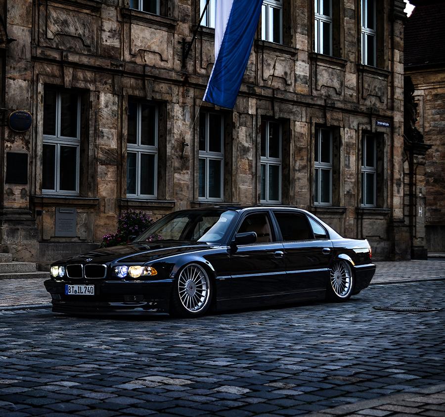 BMW Gebrauchtwagen