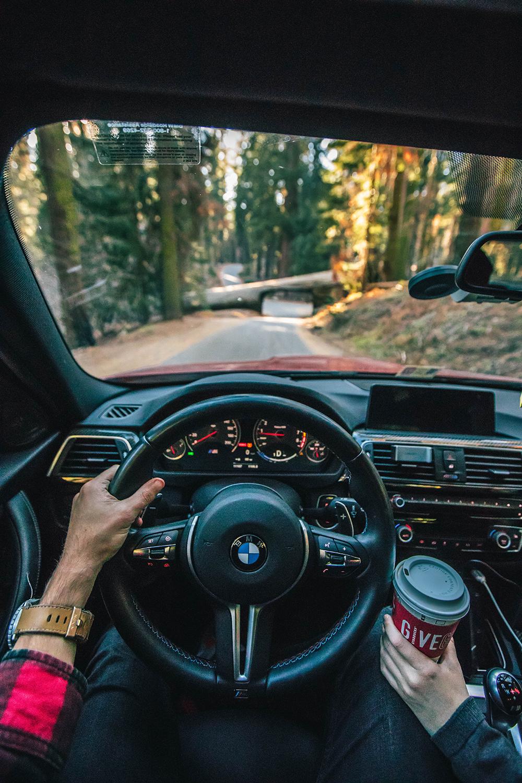 BMW Automatik Gebrauchtwagen