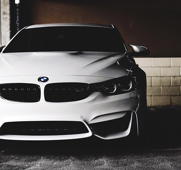 BMW Tageszulassungen