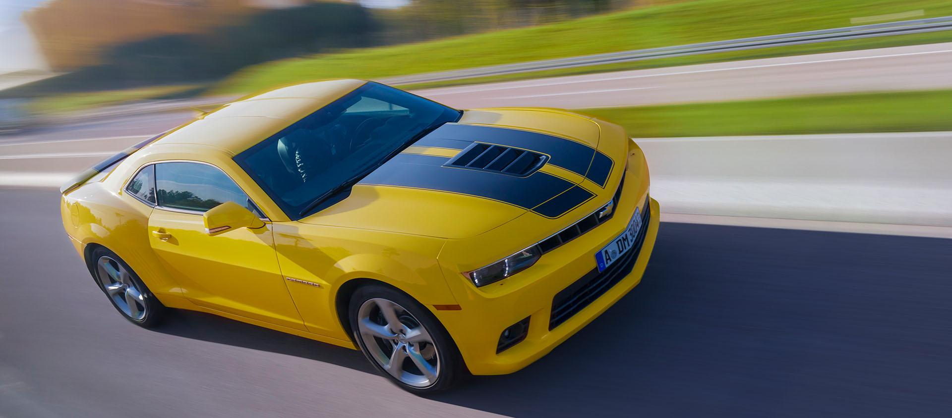 Chevrolet Gebrauchtwagen bestellen