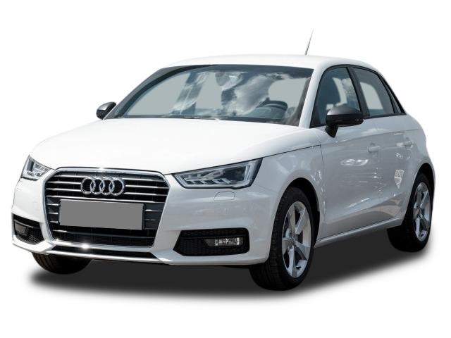 Audi A1 Tageszulassung
