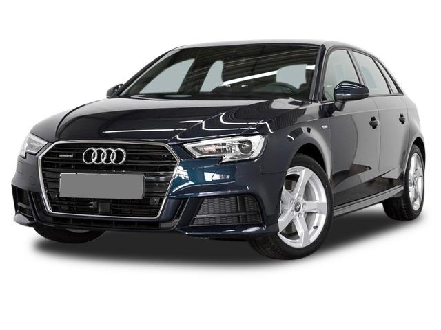 Audi A3 Tageszulassung