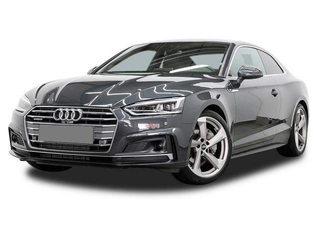 Audi A5 Tageszulassung