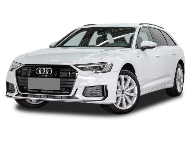 Audi A6 Tageszulassung