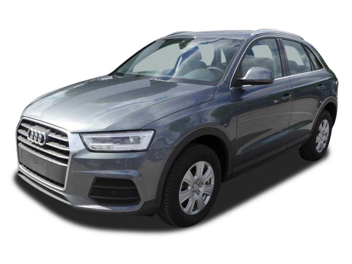 Audi Q3 Tageszulassung