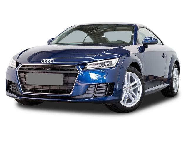 Audi TT Tageszulassung