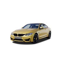 BMW M4 Gebrauchtwagen Cross 5