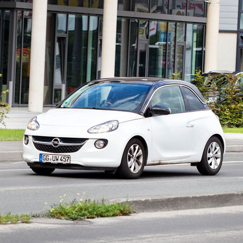 Gebrauchtwagen bis 15.000 Euro