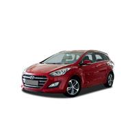 Hyundai i30 Kombi Gebrauchtwagen Cross 3