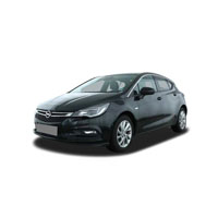 Opel Astra Limousine Gebrauchtwagen Cross 2