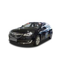 Opel Insignia Gebrauchtwagen Cross 4
