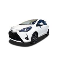 Toyota Yaris Gebrauchtwagen Cross 1