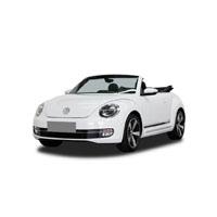 VW Beetle Cabrio Gebrauchtwagen Cross 5
