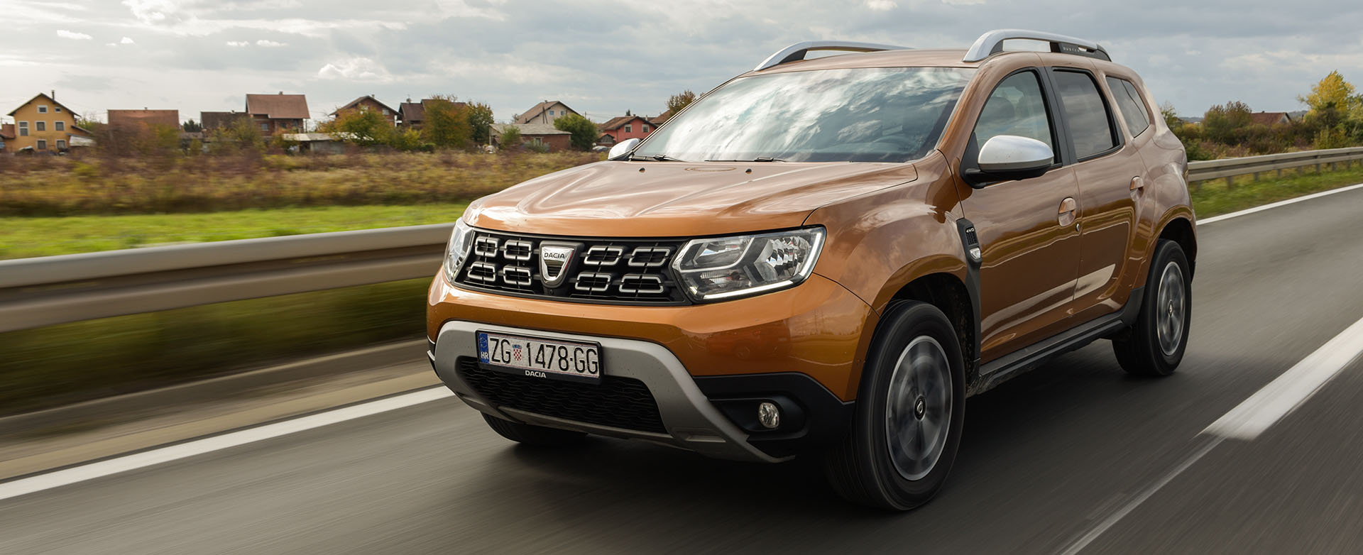Dacia Gebrauchtwagen bestellen