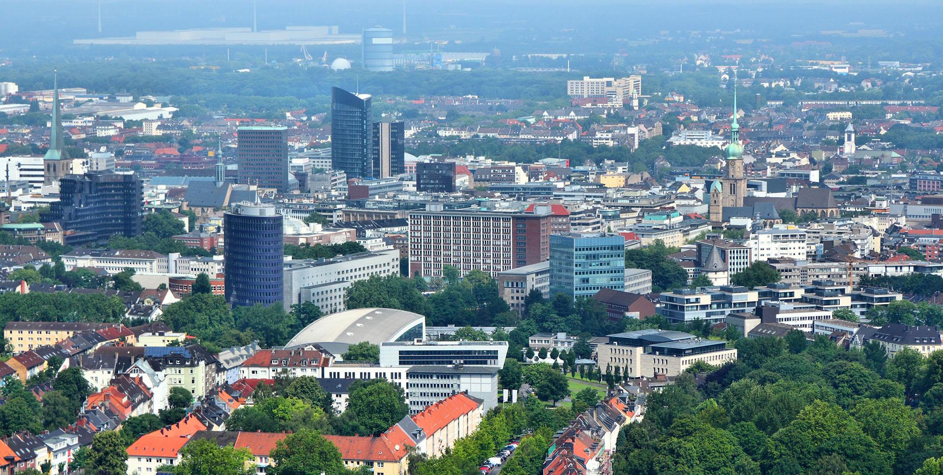 Gebrauchtwagen Dortmund