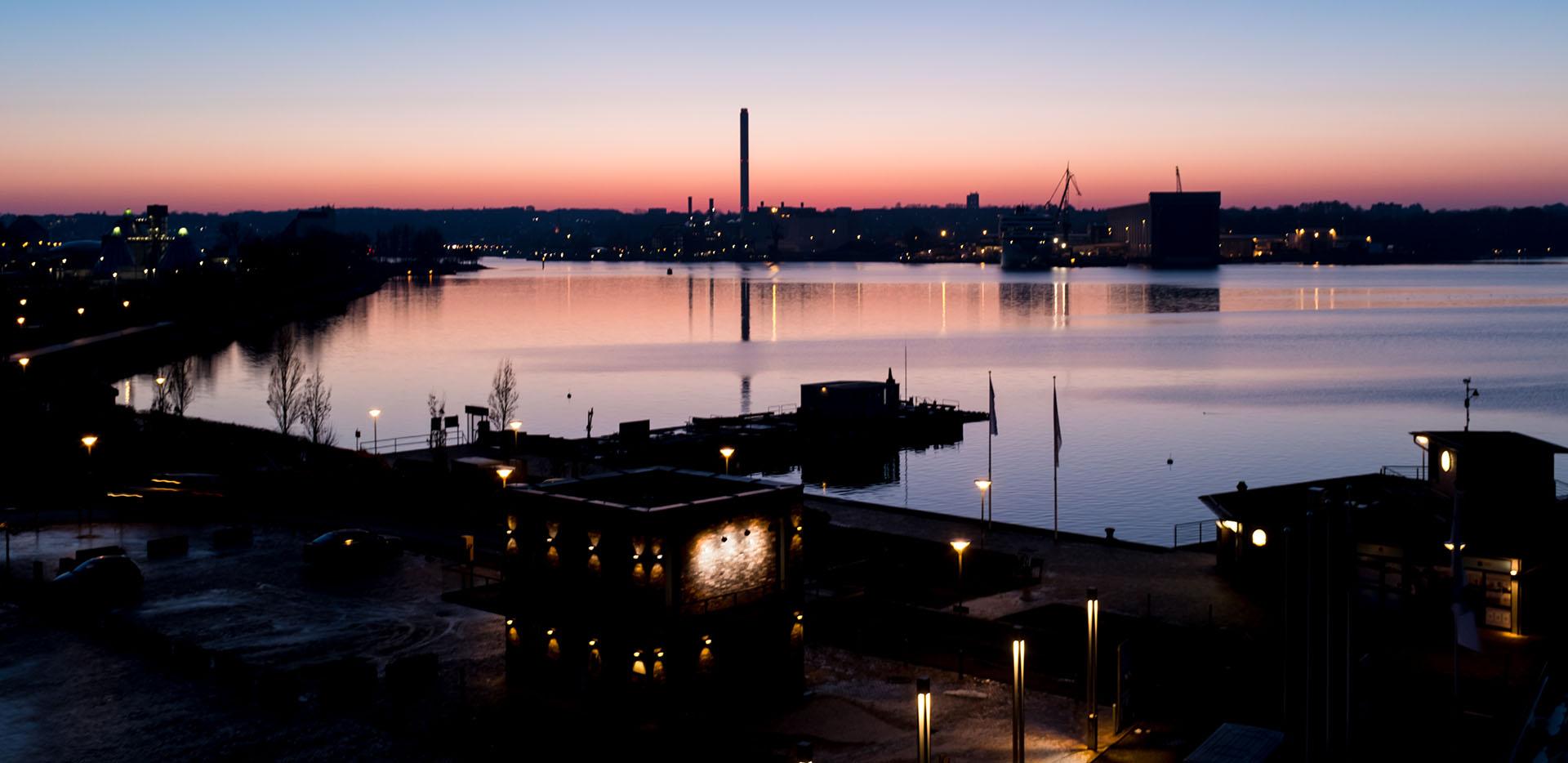 Gebrauchtwagen Flensburg