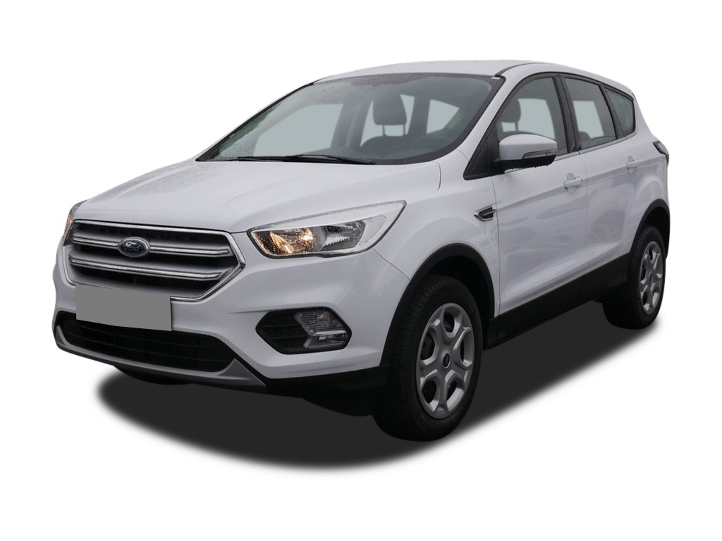 Ford Kuga SUV